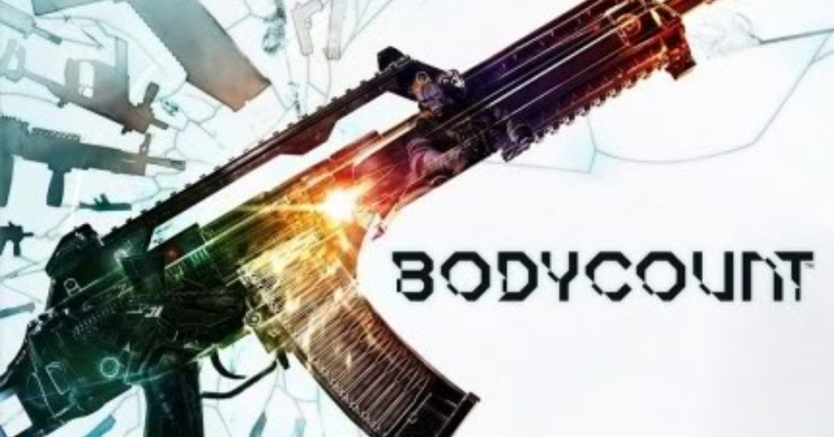 Bodycount (EUR) | CFW 3.55 | PS3 ISO Games - Free Download PC Games