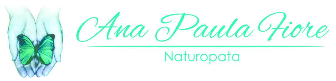 Ana Paula Fiore Martins - Naturopatia