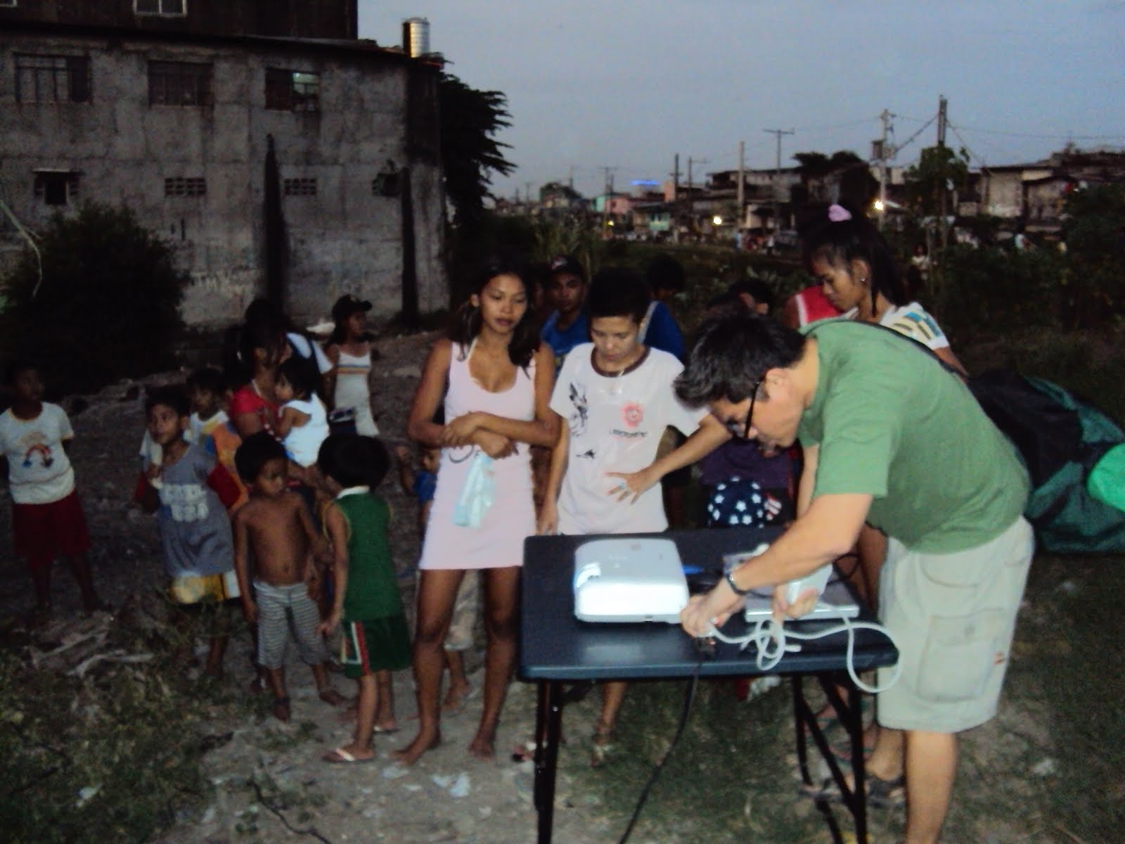 out of school youth program in the philippines