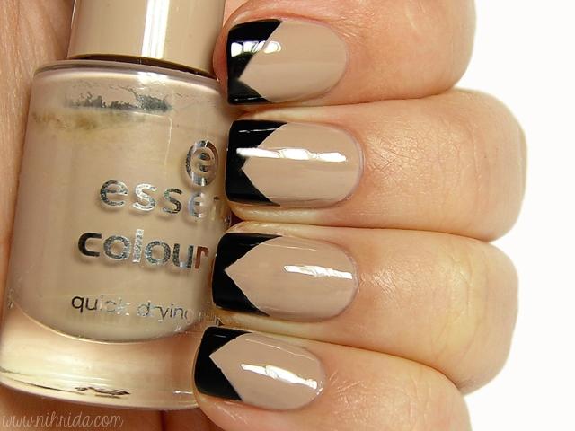 Catrice Une Deux Trois Limited Edition Nail Design