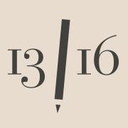 13SEDICESIMI