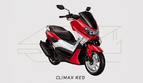 Warna Yamaha NMAX 155cc