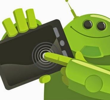 Cara Buat Shortcut Aplikasi Pada BarNotifikasi Hp Android