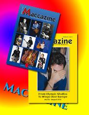Maccazine