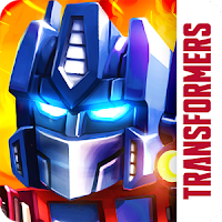 Download TRANSFORMERS: Battle Tactics v1.3.1 Apk Full Android