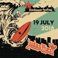 ROCKWAVE 2018