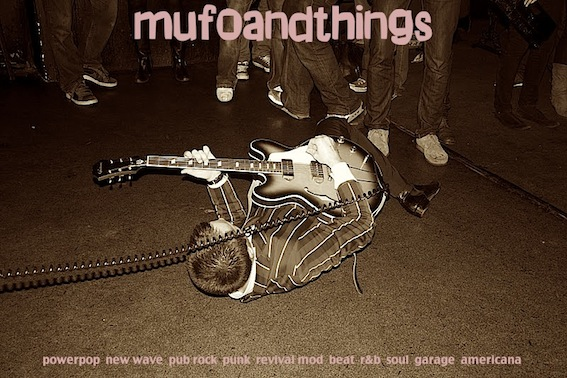 mufoandthings