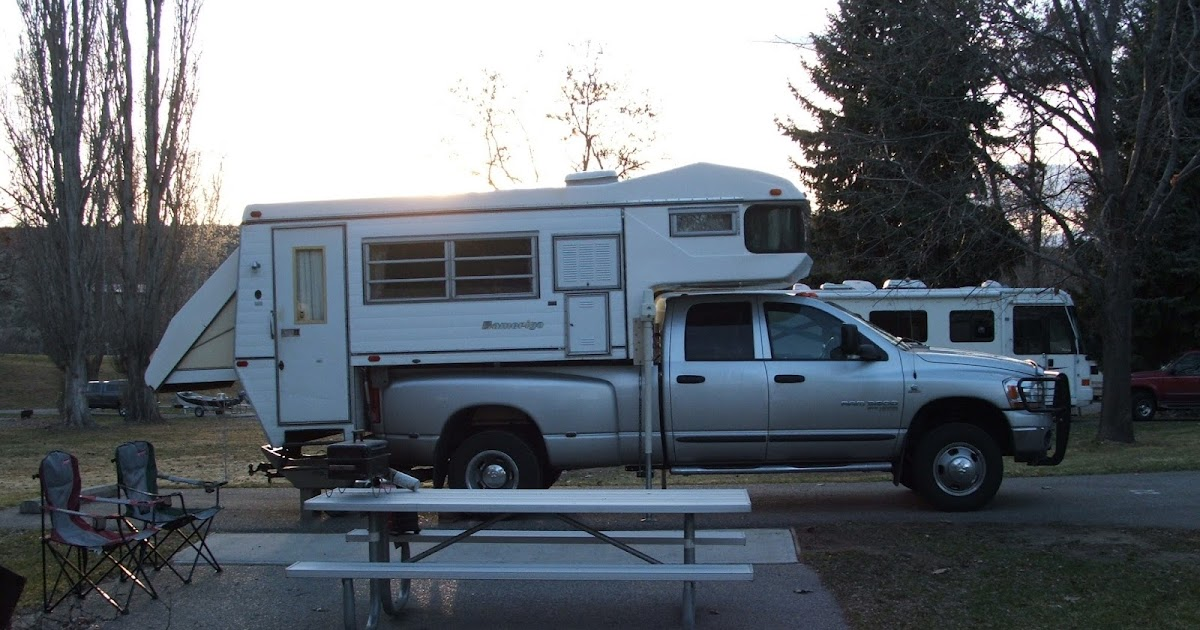 The Journey Of The Redneck Express A Tale Of Two Truck