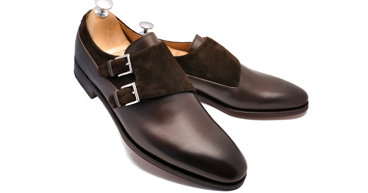 Spanish Hand Made Leather Shoes