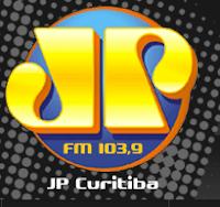 Rádio Jovem Pan FM da Cidade de Curitiba ao vivo, o melhor da música jovem