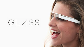 Google Glass Technical Specifications