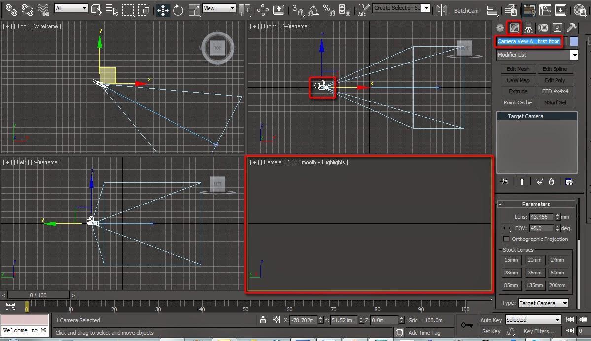 100 3d Max 3ds 2017 Autodesk Logicom Middle