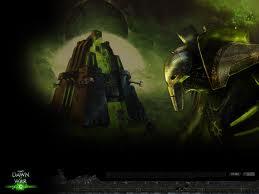 WarHammer 40000 Dawn Of War- Dark Crusade