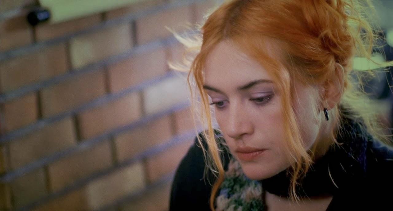 Eternal Sunshine of the Spotless Mind (2004) S4 s Eternal Sunshine of the Spotless Mind (2004)