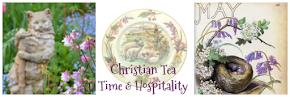 Christian Tea Time & Hospitality