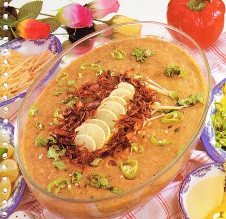 National foods recipes haleem recipe haleem recipe forumfinder Choice Image