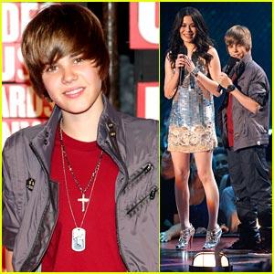 Justin Bieber tour