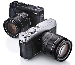 Release Date and Price of Digital Camera