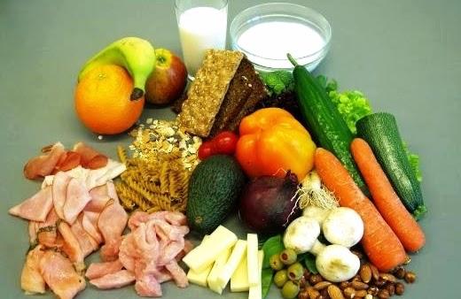 Aminoácidos depresión obesidad