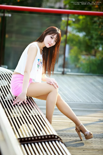 2 Yeon Da Bin - very cute asian girl-girlcute4u.blogspot.com
