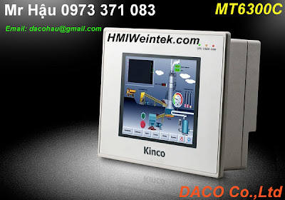 MT6300C Kinco