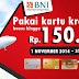 Promo Tiket Pesawat Airpaz dengan Kartu Kredit BNI
