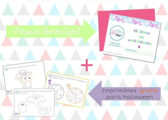 Tus Nanny Tips: ¡NUEVO LIBRITO LISTO! + 3 imprimibles gratis para ...