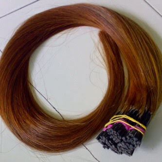 Hair Extension / Sambung Rambut
