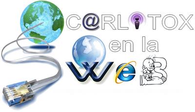 Carlitox en la Web