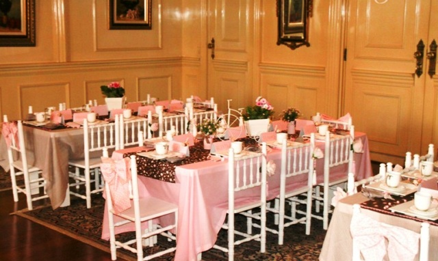 decoracao festa vovó: para Vovó: Chá na casa da Vovó – decoração festa de aniversário