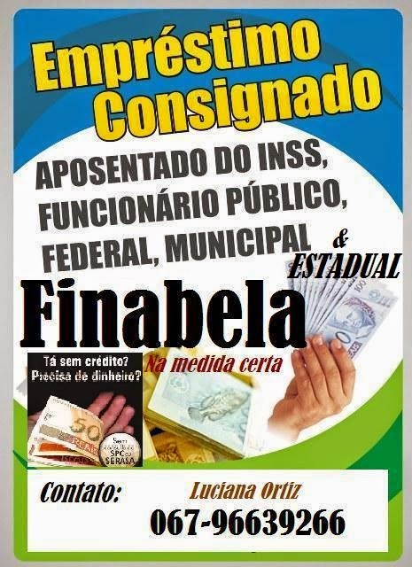 FINABELAEMPRESTIMO