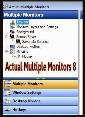 actual multiple monitors full crack