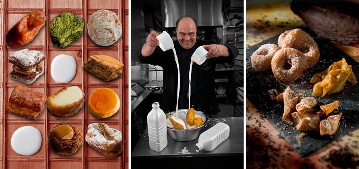 Nunos pasteler a maestro jos fern ndez entrevista for Cocina de jose fernandez