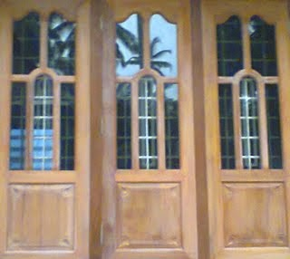 Kerala Model Wooden Works and Business Ideas