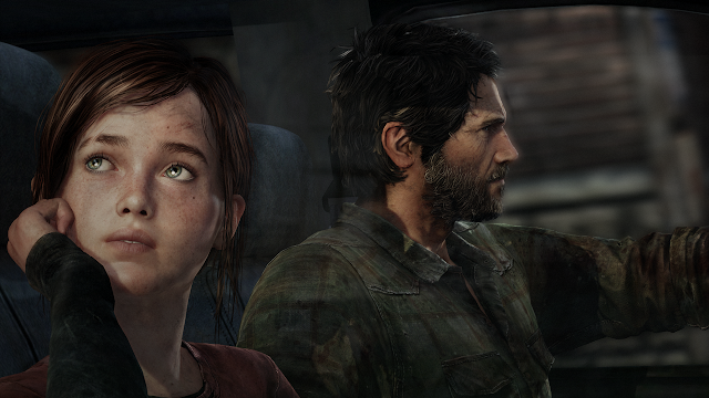the last of us 2012 naughty dog sony