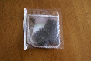 Mighty Leaf Organic Jasmine Tea