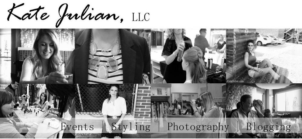 Kate Julian, LLC