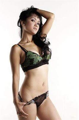 Julia Perez Hot