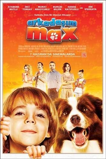Arkadasim Max (2013) DVDrip Latino