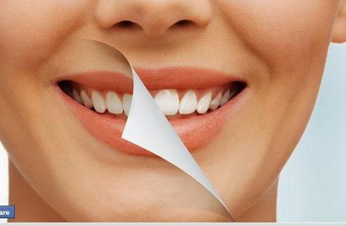 Cara Memutihkan Gigi Kuning Secara Alami Resep Kecantikan