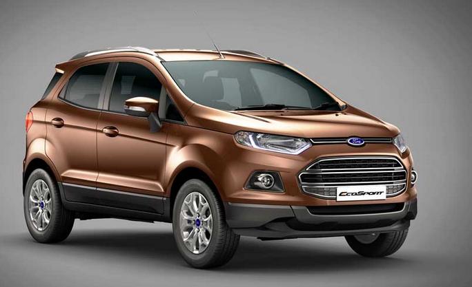 Kelebihan Dan Kekurangan Review Ford Ecosport
