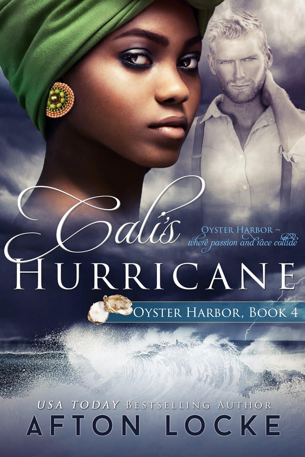 Cali's Hurricane