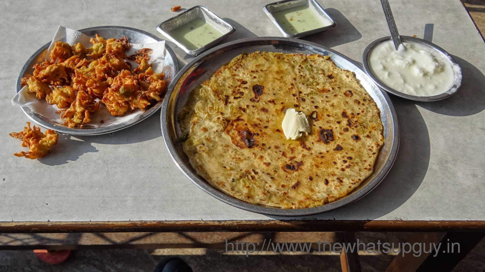 Breakfast-Day-0-Roopkund-Trek-India-Hikes