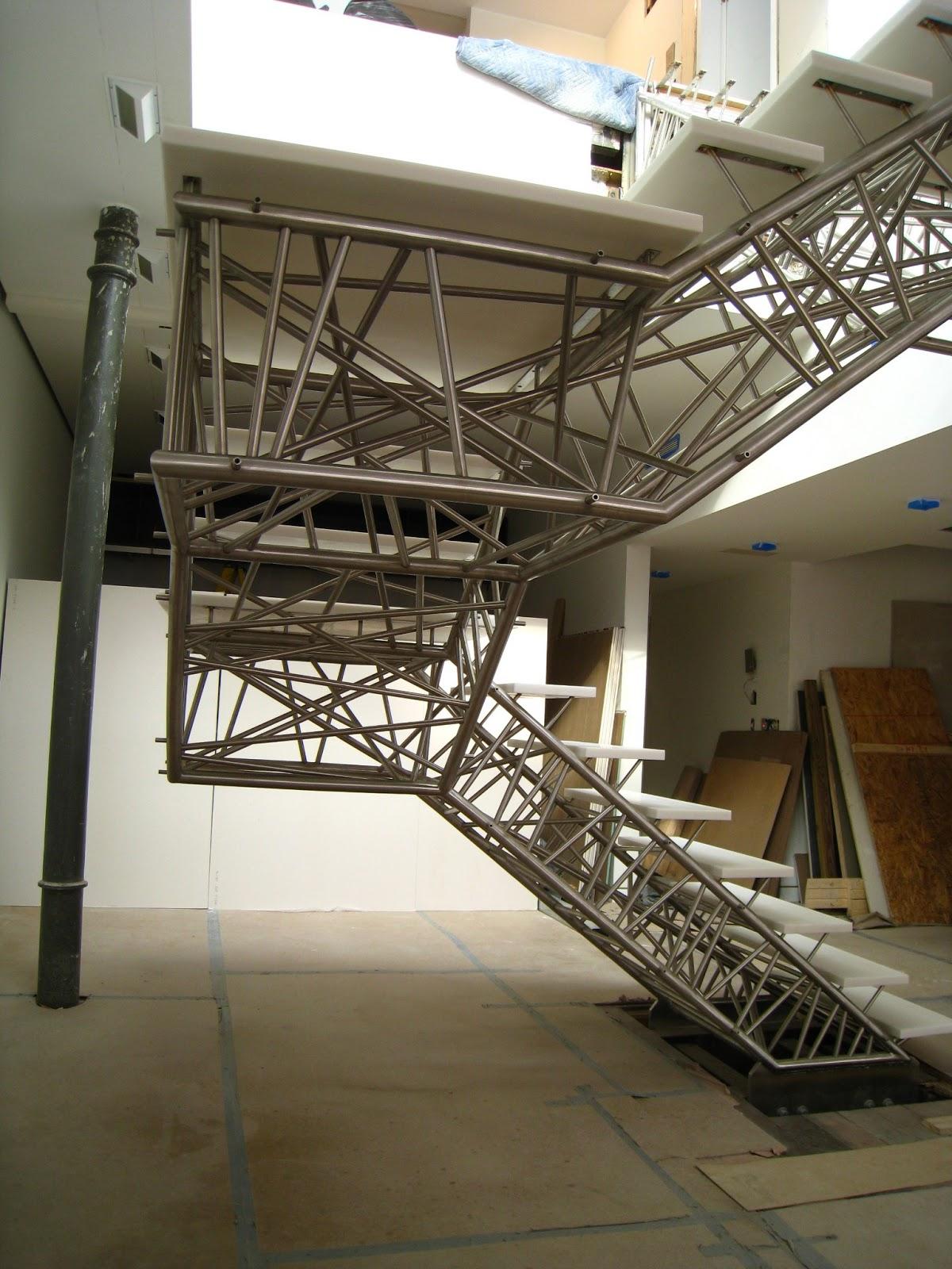 Scale moderne scale da interno scale moderne scale in for Ikea scale da interno