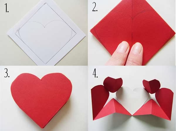 the bumbling bee mini origami love notes