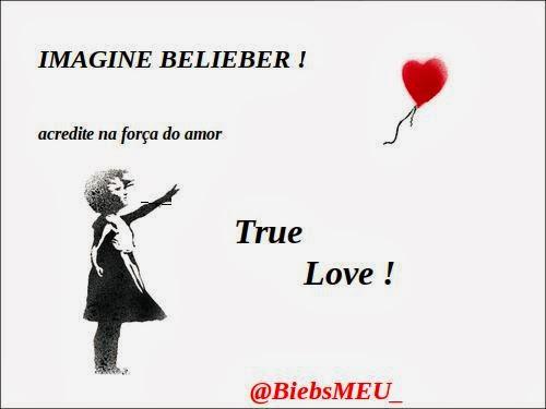 # Imagine Belieber ♥