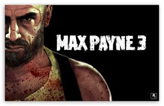 Game Max Payne 3