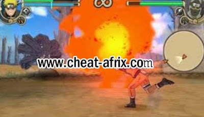 Download Games Naruto Shippuden Ultimate Ninja 5 Full Version For PC