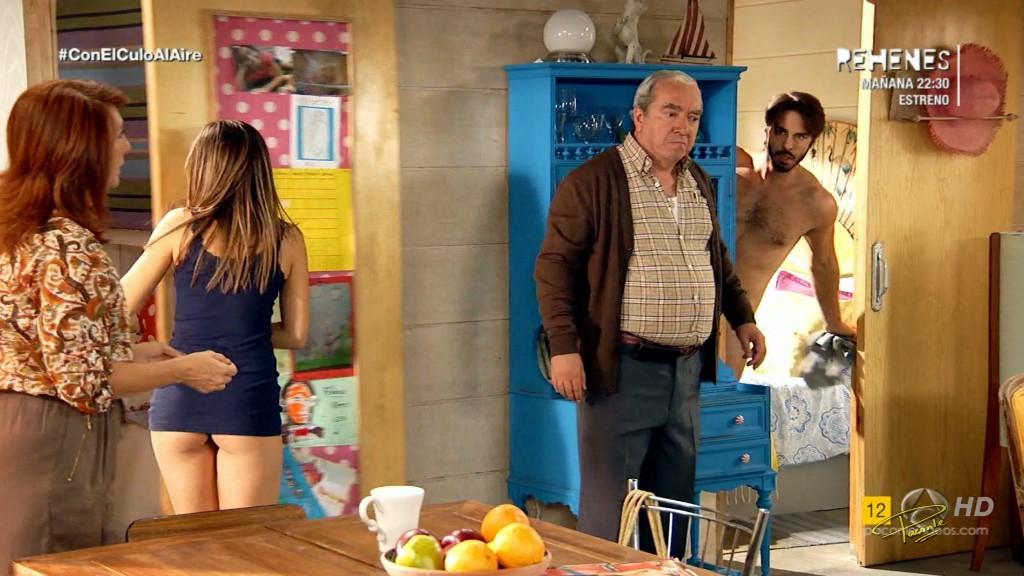 Monica Naranjo - Fotos Desnuda - SexyFamosacom