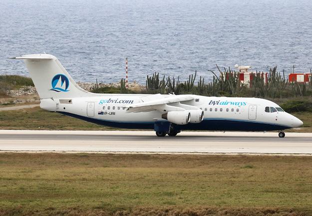 Flights To British Virgin Islands From Miami